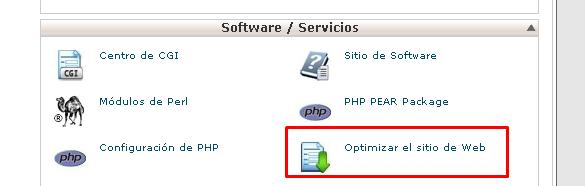 optimizador-web-cpanel