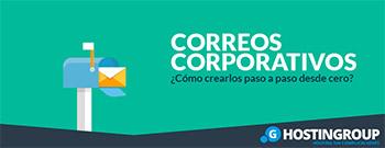 crear correo corporativo en cpanel