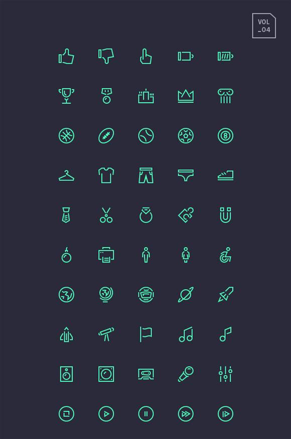 iconos flat gratis