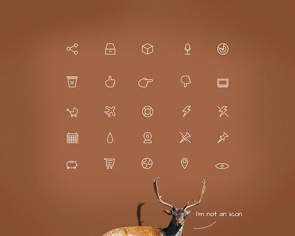 iconos web gratis