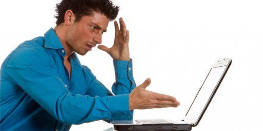 problemas hosting web compartido