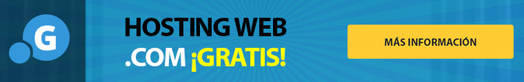 banner hosting web peru