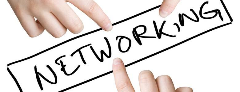 lista de suscriptores - networking