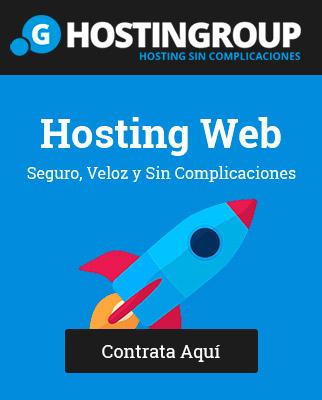 hosting peru
